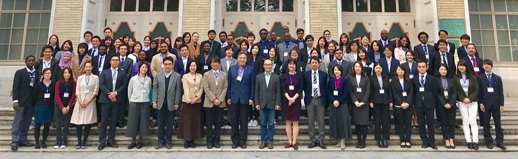 神戸 大学 国際 協力 研究 科
